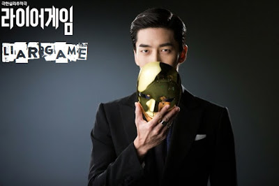 Sinopsis Drama Liar Game Episode 1-12 (Tamat)