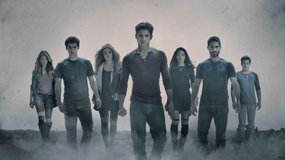 Teen Wolf – The Dark Moon – Review