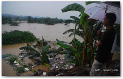 marikina river level water update