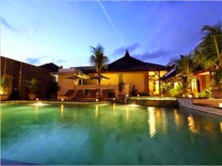 Hotel Murah tanah Lot - Coco Hotel
