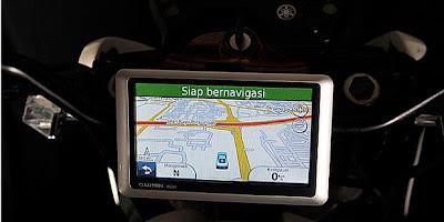 monitor GPS