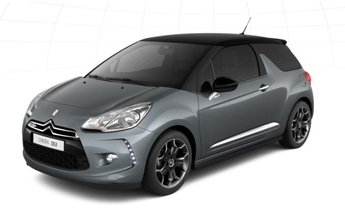 Set de Car Shades compatible avec Citroen C4 Grand Picasso 2014