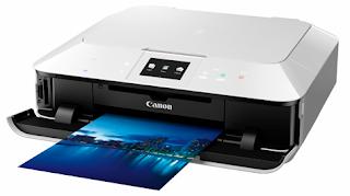 Free Download Driver Canon PIXMA MG7170 Printer
