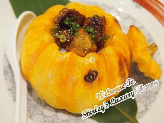 sam leong forest foie gras pumpkin