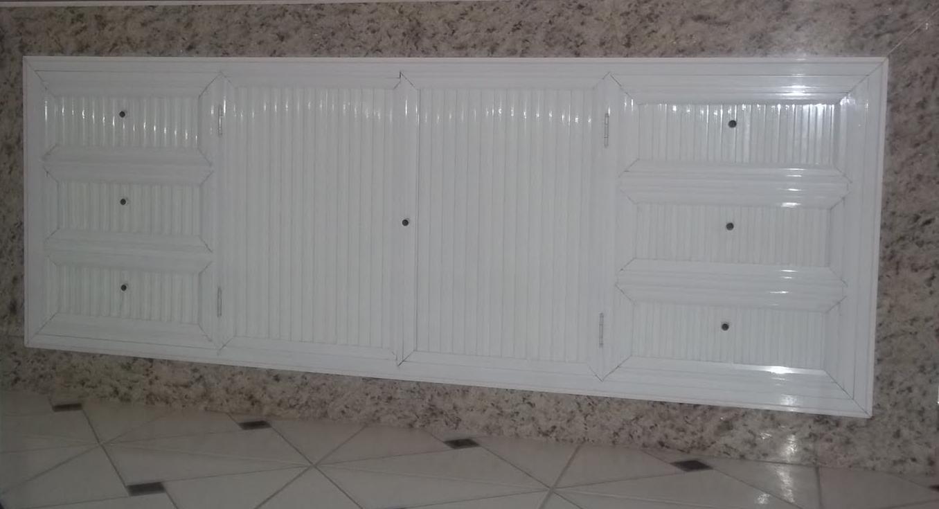 Rs renato serralheria box e armarios de pia em aluminio e - Armarios de aluminio ...