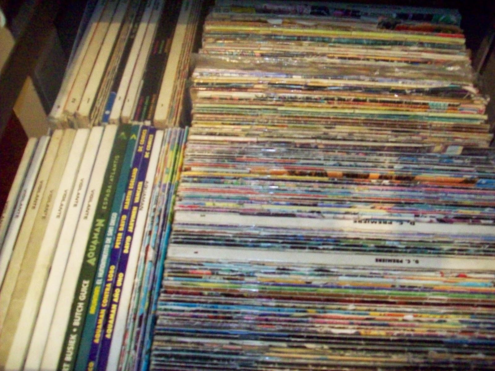 [COMICS] Colecciones de Comics ¿Quién la tiene más grande?  - Página 6 100_5547