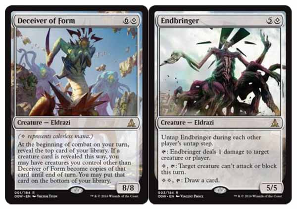 Magic the Gathering Adventures: Oath of the Gatewatch Review ...
