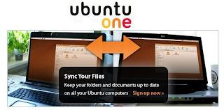 Ubuntu One Storage File onLine