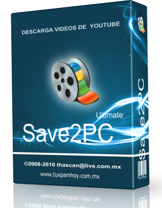 save2pc Ultimate 5.38 download