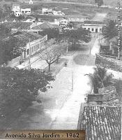 Vitória - Pernambuco.