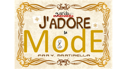 *AMO LA MODA*