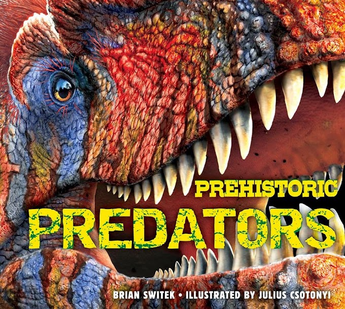 Review: Prehistoric Predators