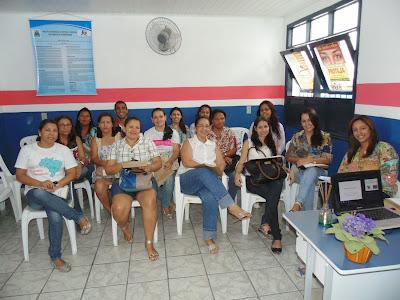 Secretaria de Saúde de Floresta Azul faz palestra sobre febre Chikungunya