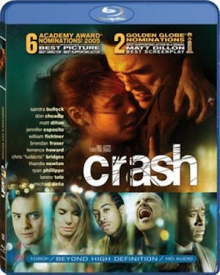 Crash 2004 Unrated Dc Dual Audio [Hindi Eng] BRRip 480p 300mb