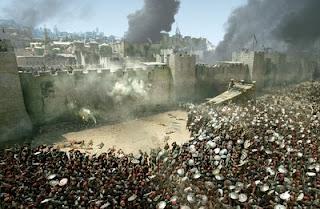 Moral Perang Dalam Peradaban Islam [ www.BlogApaAja.com ]