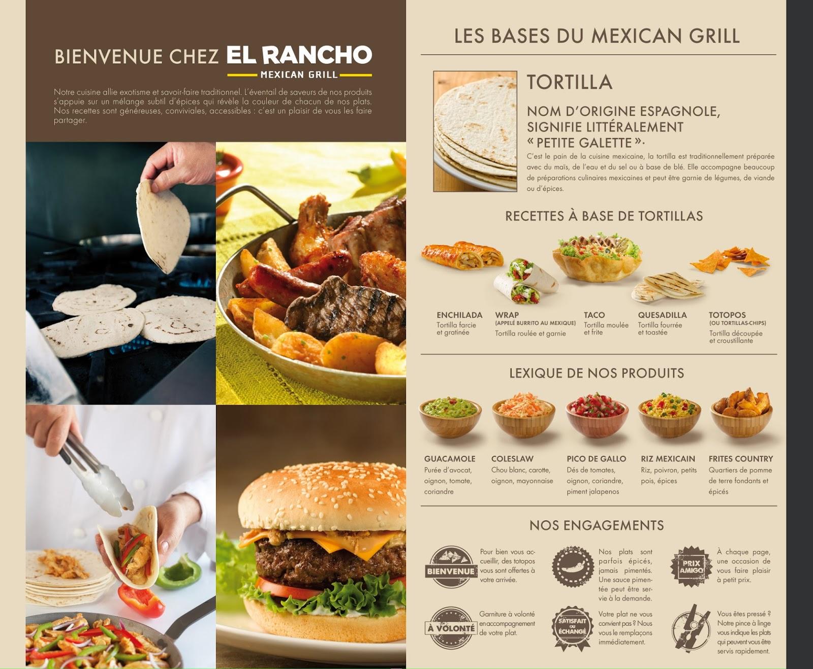 Directeur artistique el rancho for El rancho flins