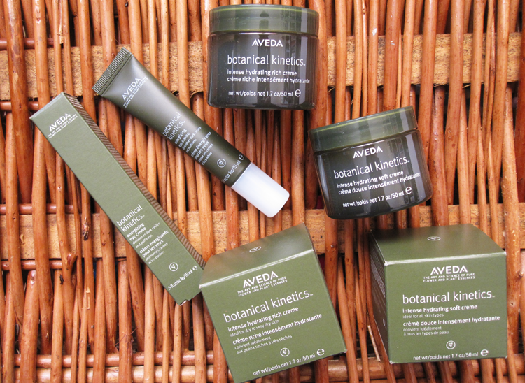 Aveda Botanical Kinetics Skincare Review