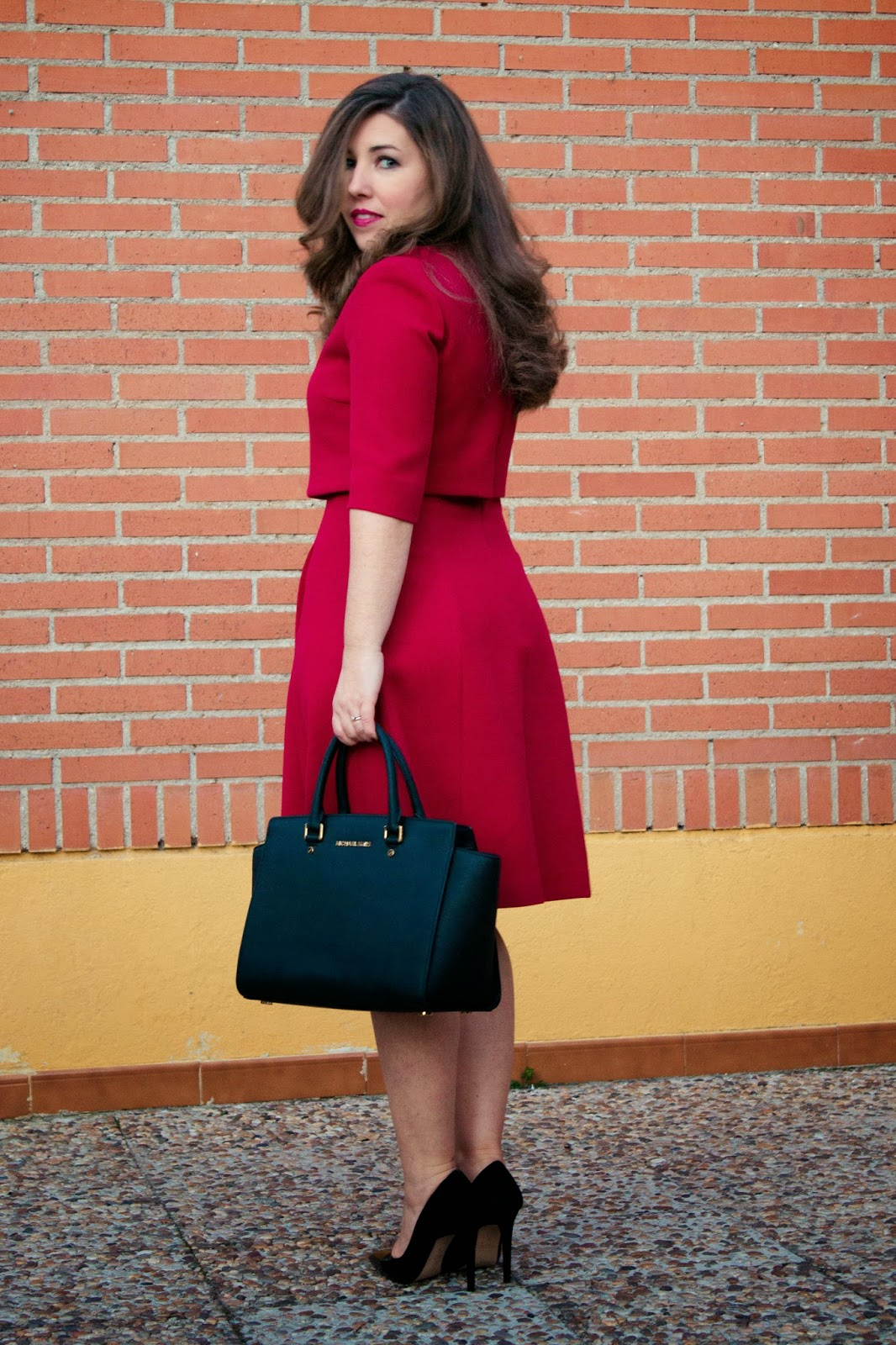 look, outfit, protocolo, blogger, fashionblogger, Esencia Trendy, Asesora de Imagen, Personal Shopper, Michael Kors, Zara, Adolfo Dominguez, jewels, Yanes Young, luxe,