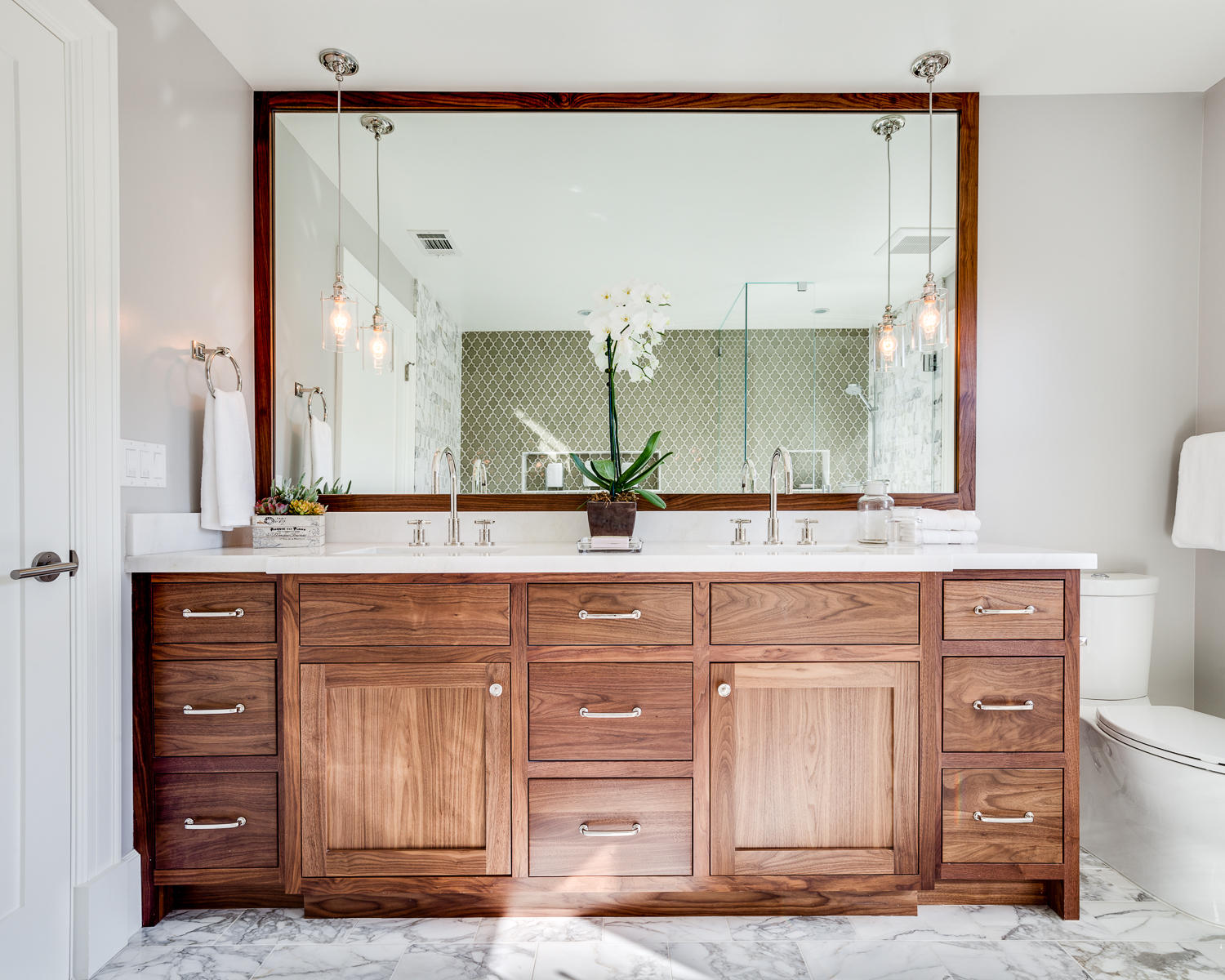 Palo Alto Remodel by Lindsey Chambers bathroom