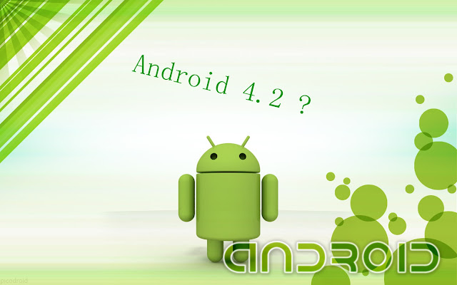 android 4.2 new features