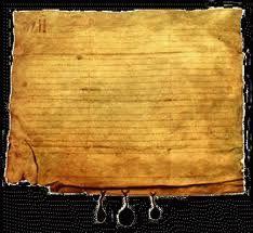 ell pergamino sustituye al papiro
