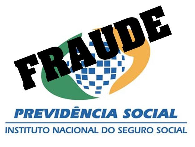 Resultado de imagem para fraude previdencia