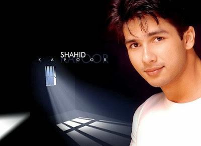 Shahid Kapoor HD Wallpaper