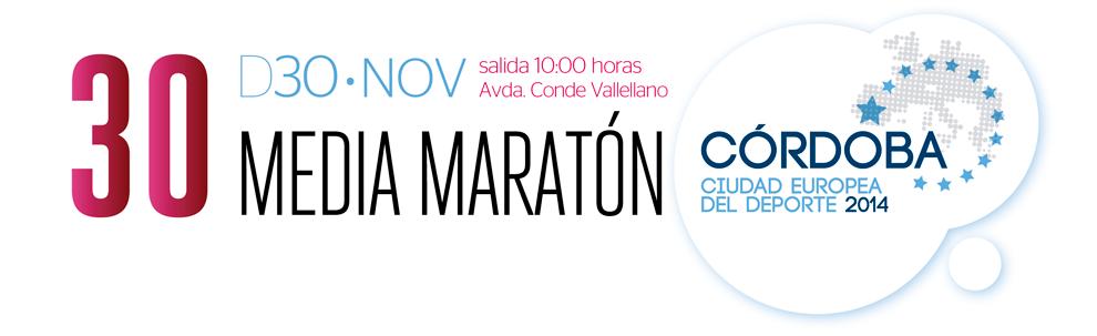 30ª Media Maratón Córdoba