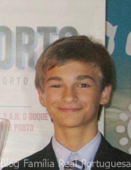 S.A., O Infante