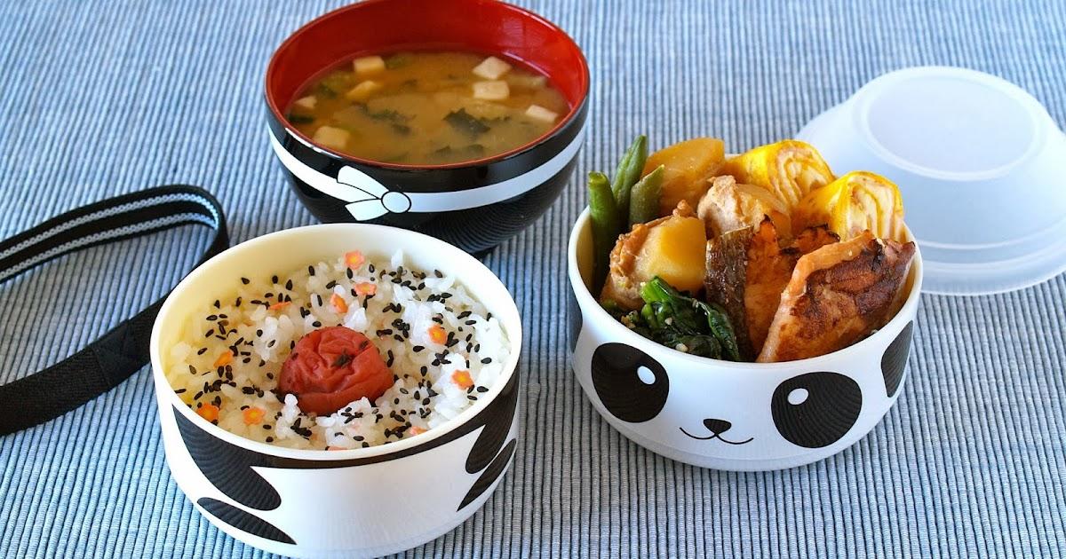 hinomaru bento in kawaii panda bento lunch box video recipe create eat happy kawaii. Black Bedroom Furniture Sets. Home Design Ideas