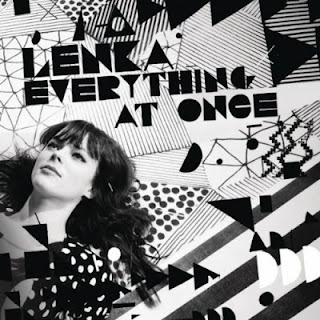 Lirik Lagu: Lenka – Everything At Once