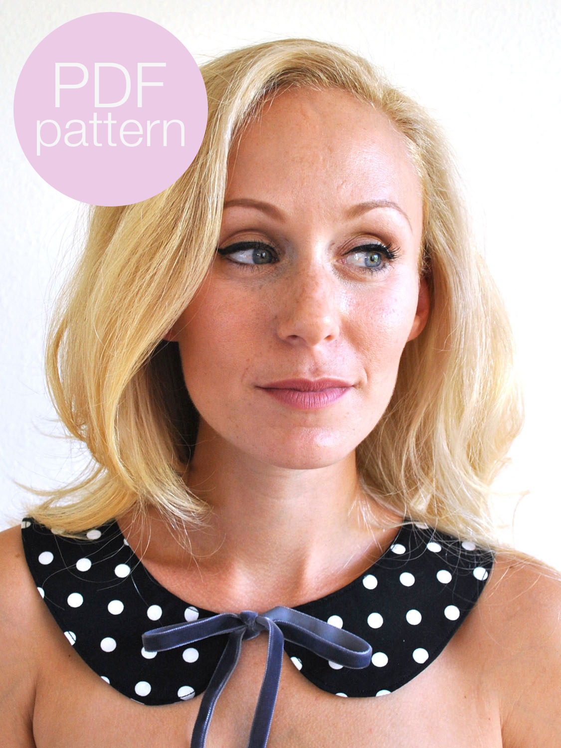 rosemary collar by christine haynes patterns