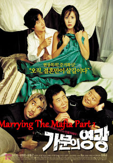 Watch full korean full movie Marrying the Mafia (Part-1)