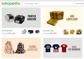 belanja online tokopedia