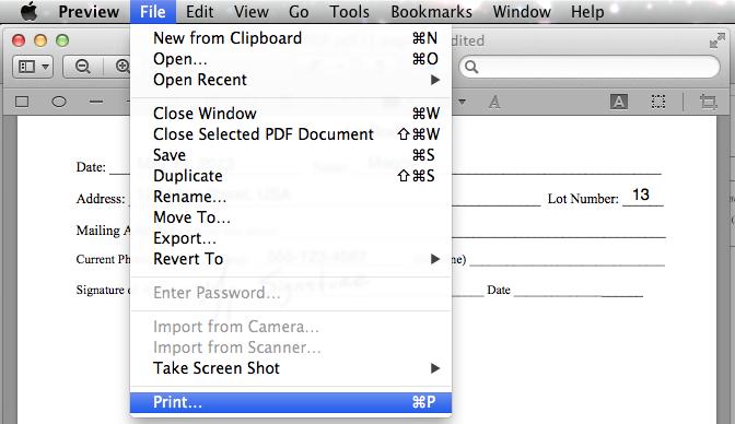 javascript save html on screen as pdf