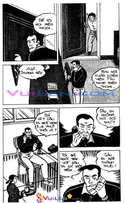 Jindodinho - Đường Dẫn Đến Khung Thành III Tập 55 page 79 Congtruyen24h