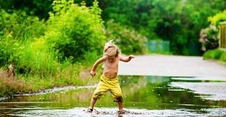 Tony Berbece 🔴 Fii fericit ca un copil...