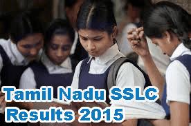 Tamilnadu SSLC Results 2015 Announced on Thursday, 21 May 2015. Schools9 Tamil Nadu 10th Results 2015, Tamilnadu SSLC Result 2015 Declared in 10 AM, Schools9 TN Board Result 2015, Tamilnadu SSLC Result Today