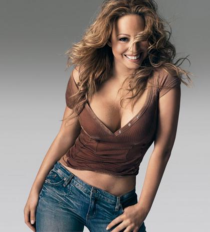 What The Heck Trending Now Mariah Carey S Top Ten