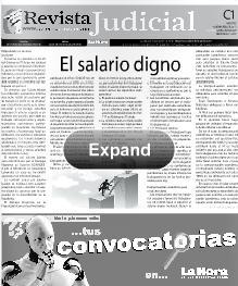 Salario Digno en Ecuador