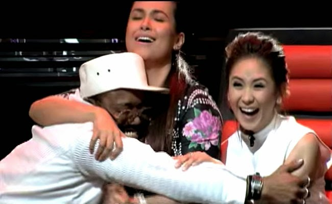 The Voice of the Philippines Knock Out Rounds on January 2015 Shows Funny and Best Clips of Auditions