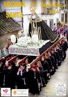 Semana Santa de Guadalcázar 2014
