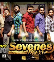 Sevens (2011 - movie_langauge) - Kunchako Boban, Bhama, Asif Ali, Nivin Pauly, Nadia Moidu, Ameer, Ranjit Menon, Vineeth Kumar