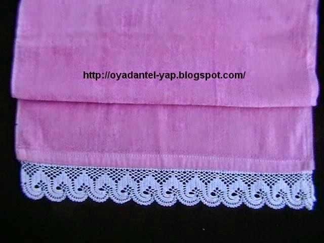 havlu kenarı dantelleri,farklı danteller,havlu kenarları,havlu kenarı dantelleri,dantel,dantal