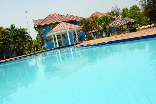 Kairali Heritage Luxury Beach Resort in Kannur - A Perfect Amalgam of recreation and relaxation