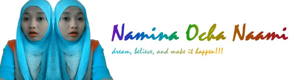 Namina Ocha Naami