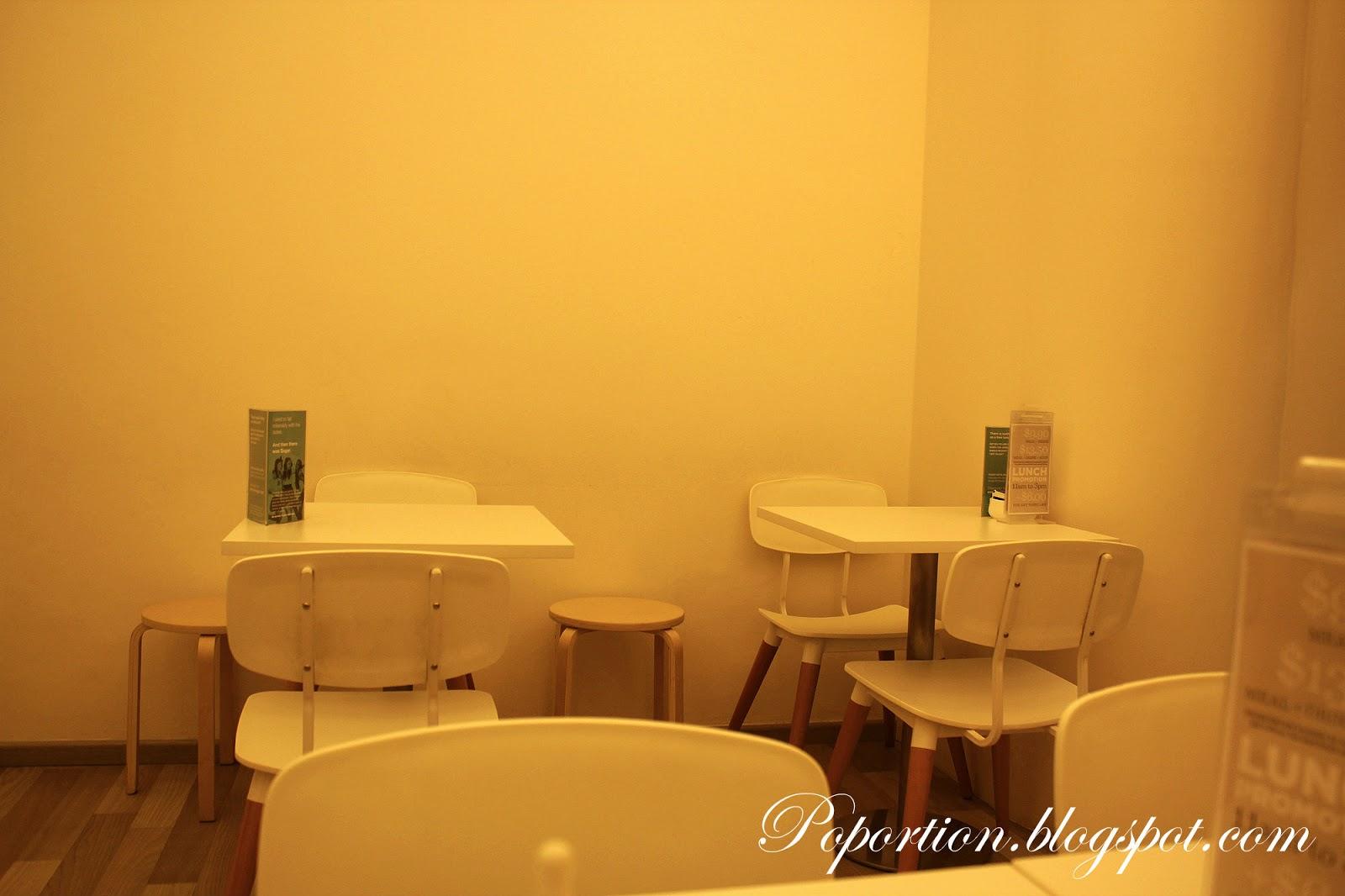 best tart cafe singapore cafe interior