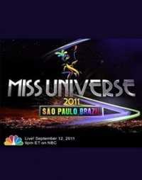 >Assistir Miss Universo 2011 São Paulo Brasil Online Megavideo
