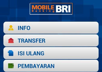 Download Gratis BRI Mobile For Android