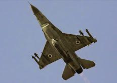 Aviones israelíes bombardean Gaza